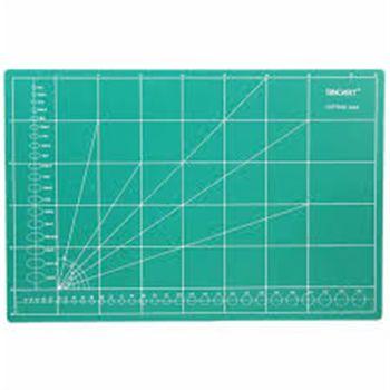Base Para Corte Sinoart 22cm x 30cm SFT 115