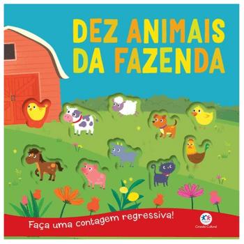 Dez-animais-da