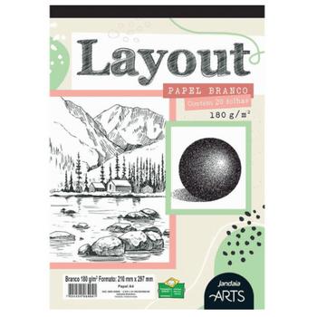Layout-Jandaia