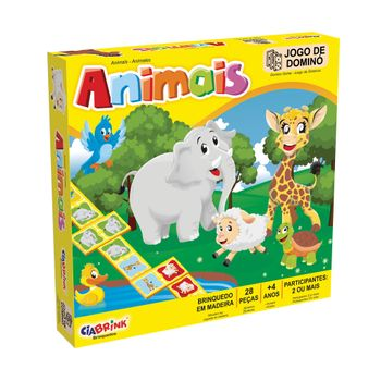 215-Domino-Animais-Embalagem-Ciabrink-Brinquedos