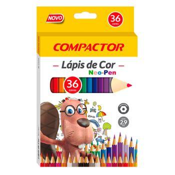 Lapis-neo-pen-36-cores