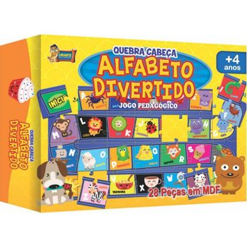 jogo_quebra_cabeca_28_pcs_alfabeto_divertido_uriarte