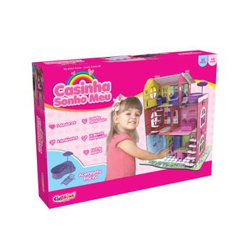 2222-Casinha-Sonho-Meu-nova-embalagem-1-Ciabrink-Brinquedos