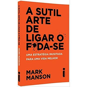 Sutil-Arte-de-ligar-o-Foda-se-Mark-Manson