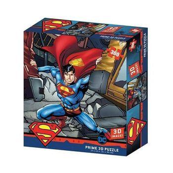 quebra-cabeca-3d-superman-br1322-mutilaser