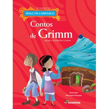 Contos-de-Grimm