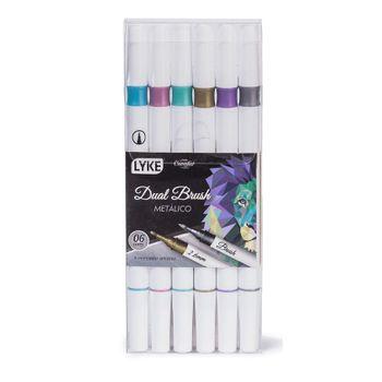 marcador-dual-brush-brush-marker-6-cores-mettilo_456